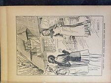a1m ephemera book plate 1920s charles gladwin who's you she asked pointing