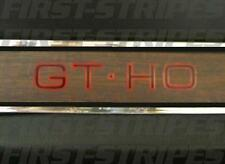 FORD FALCON XW XY GT HO Glovebox Decal / Sticker rrp$25