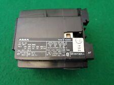 Asea Contactor 110 Vac 40-22 Bobina 63 Amp