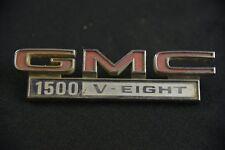 1967-1972-GMC-1500-V-Eight-V8-Fender-emblem-Truck-1968-1969-1970-1971