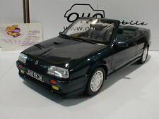 "Ottomobile OT673 - Renault 19 16S Cabrio Baujahr 1995 "" blau metallic "" 1:18"