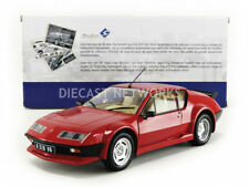 SOLIDO - 1/18 - ALPINE - RENAULT A310 PACK GT - 1801202