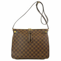 LOUIS VUITTON  N41425 Shoulder Bag Duomo Damier Evenu Damier canvas