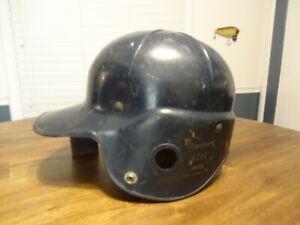 Vintage MacGregor E200 Baseball Batting Helmet  Small  RARE