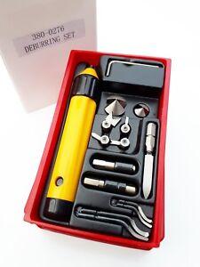 Universal Deburring Tool Set