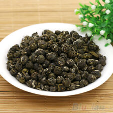 Ideal Chinese Organic Premium Jasmine Dragon Pearl Ball Natural Green Tea 100g