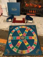 Trivial Pursuit Master Game Genus Edition 1981 Vintage Genius Trivia Family Fun