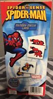 NEW SETS OF Marvel Spiderman SPIDER SENSE Memory Match Game