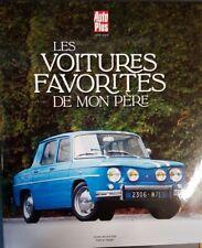AUTO PLUS HORS SÉRIE - Les voitures favorites de mon père VOITURES ANCIENNES