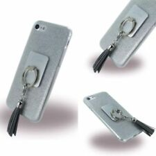 Original Guess Girly Silikon Cover Case Handytasche Schutzhülle Für iPhone 7-8