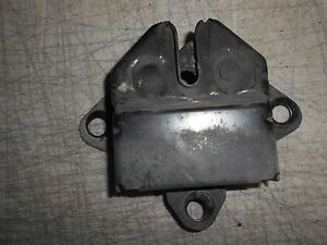 2001 Mazda Millenia Hood latch left or right front hood catch hood latch