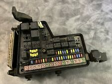 💯02 03 Dodge Ram 1500 Power Distribution Fuse Box Relay Center Tipm P56049680Ac