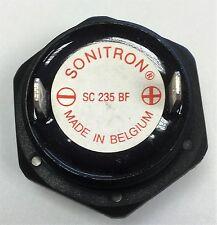 Sonitron Sounder (Buzzer) SC235BF