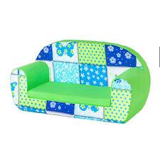 Patchwork Sofas for Children