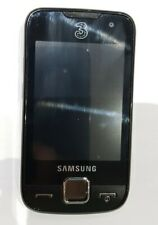 Samsung GT S5611 - Black Cellular Phone