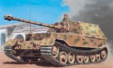 Vehículos militares de automodelismo y aeromodelismo Italeri escala 1:35