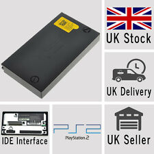 Sony Playstation2 Ps2 IDE HD Hard Disk Drive Network Adaptor Adapter McBoot