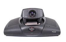 POLYCOM ViewStation SP Videokonferenzsystem 384 Tri Bri Video Telefon Konferenz
