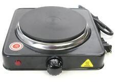 NC-13302, Single Burner Electric Hotplate, 110V