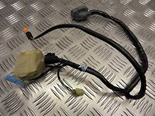 Honda CBR600RR Front clock & headlight wiring loom harness 2009 to 2012