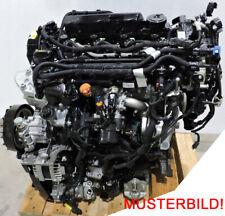 Gebrauchter kompletter Citroen Jumper 2.0 BlueHDi  110 Euro 6 Motor 1997ccm 81KW