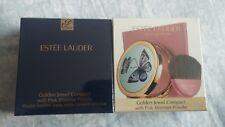 Estee Lauder compact powder (Pink)