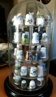 Huge Selection of Vintage Collectable Thimbles - Pick Your Own! VGC