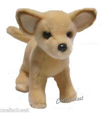 "Douglas Carlos CHIHUAHUA 10"" Plush Stuffed Puppy Dog Cuddle Toy NEW"