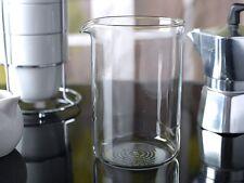 LA CAFETIERE Replacement 6 CUP GLASS BEAKER Genuine Part