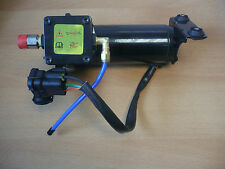 Genuine Renault Master Suspension Compressor Air Pump Ambulance Camper