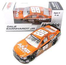 Dale Earnhardt Jr 2013 ACTION 1:64 #88 Amp Energy Active Orange Chevy Diecast