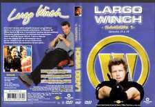 DVD Largo Winch - Episodes 16 à 18 - refA   Serie TV   Lemaus