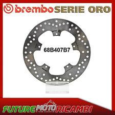 BREMBO DISCO DE FRENO TRASERO SERIE ORO PIAGGIO 125 CARNABY 07-10 68B407B7