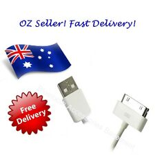 2M USB Data Charger Sync Cable (for Apple iPhone, iPad & iPod)
