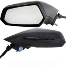2010-2011 Chevrolet Camaro New Left/Driver Side View Door Mirror without Dimming