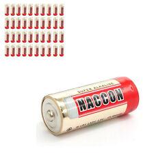 40pzas LR1 1.5vV batería alcalina LR1 N gp910a 4001 Kn