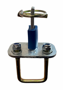 Combi Road Base Adaptor Kit For Dinghy Trailer To Trolley For Sailing Boat