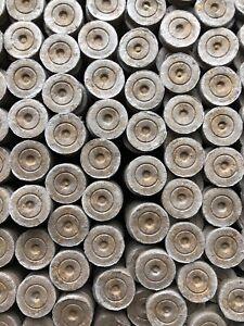 100 Jiffy Peat Pellets 30mm, Growing Supplies, Seed Starting, Peat Pellets