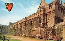 BR77456 st john s college oxford   uk  14x9cm