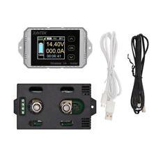 100A sans Fil Dc Volt Amp Mètre Batterie Moniteur Capacité Coulomb Comptoir