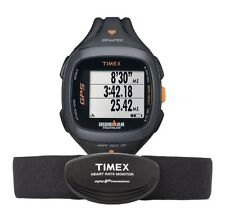 Timex T5K742 Ironman Run Trainer 2.0 GPS Trainingscomputer