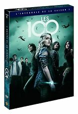 The 100 - Saison 1 DVD  NEUF