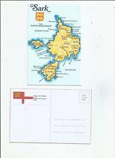 Kingdom of Sark  postcard