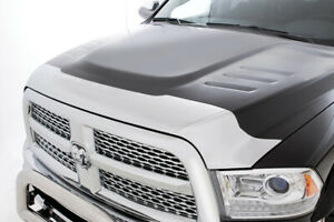 LUND 11-   Ford F250 Hood Defender Chrome P/N - 738022