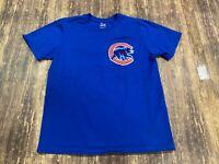 Jorge Soler Chicago Cubs MLB Baseball Jersey/Shirt - Majestic - Youth Large