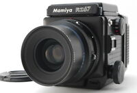 [Near Mint] Mamiya RZ67 Pro Film Camera w/ Sekor Z 90mm F/3.5 W From Japan 883