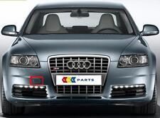 Audi S6 4F 08-11 Neuf D'Origine avant S Pare-Choc Crochet Remorquage Housse