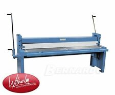 Bernardo für die Metallbearbeitungs-Maschinen