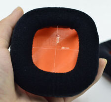 Ear pads cushion pillow cover for Plantronics GameCom 780 367 377 777 Headphones