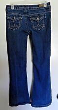 Mudd Girls Plus Blue Jeans Size 12.5 12 Plus